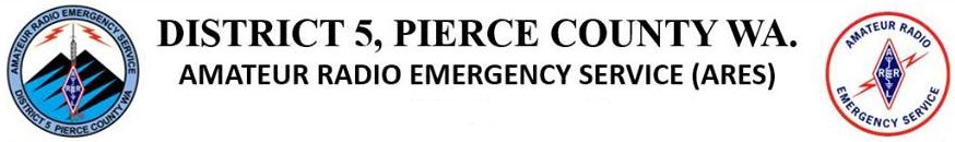 Pierce County ARES